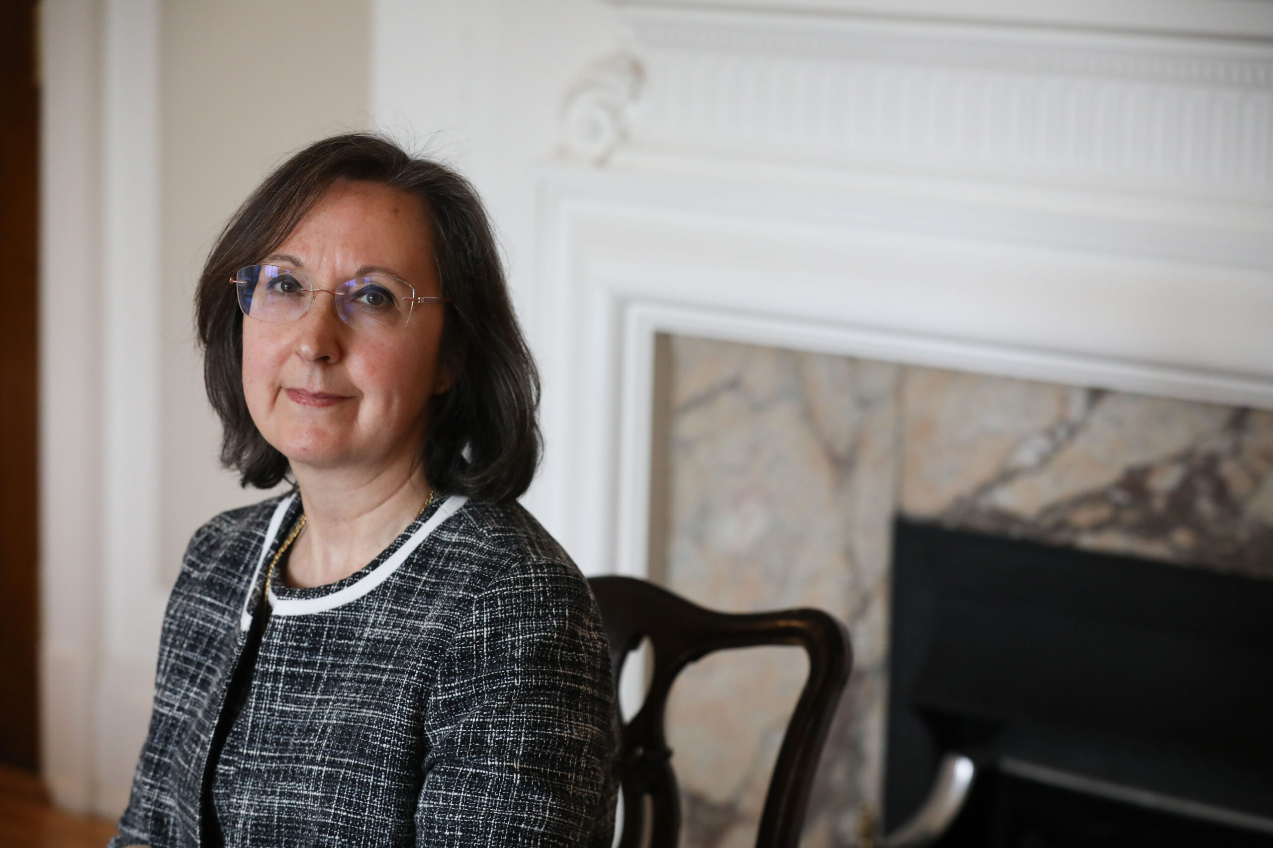 Madeleine Alessandri